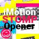 Stomp Screen Mockup Opener - VideoHive Item for Sale