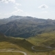 Aerial View of Mountains Peaks Next To Grossglockner - VideoHive Item for Sale