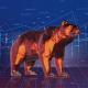 Stock Market Bear - VideoHive Item for Sale
