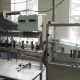 Bottling and Sealing Conveyor Line at Winery Factory - VideoHive Item for Sale