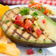 Grilled avocado - PhotoDune Item for Sale