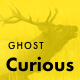 Curious - Blog and Magazine Ghost Theme - ThemeForest Item for Sale