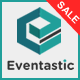Eventastic - Multipurpose Theme for Events & Classes - ThemeForest Item for Sale