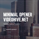 Minimal Opener - VideoHive Item for Sale