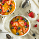 Sweet Homemade Strawberry Fruit Soup - PhotoDune Item for Sale