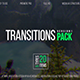 Transitions Pack V.1 - VideoHive Item for Sale