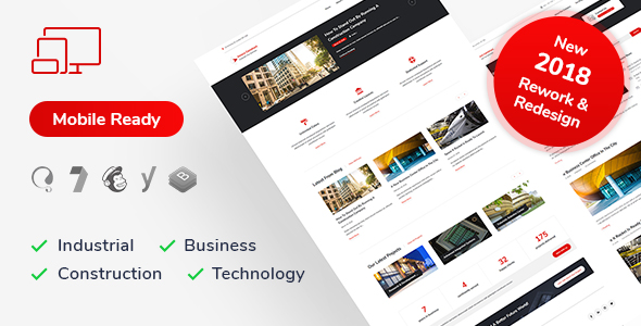 Free Download Innova Construct WordPress Theme Nulled Latest Version