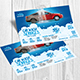 Car Wash Flyer Template - GraphicRiver Item for Sale