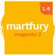 Martfury - Multipurporse eCommerce Magento 2 Theme - ThemeForest Item for Sale