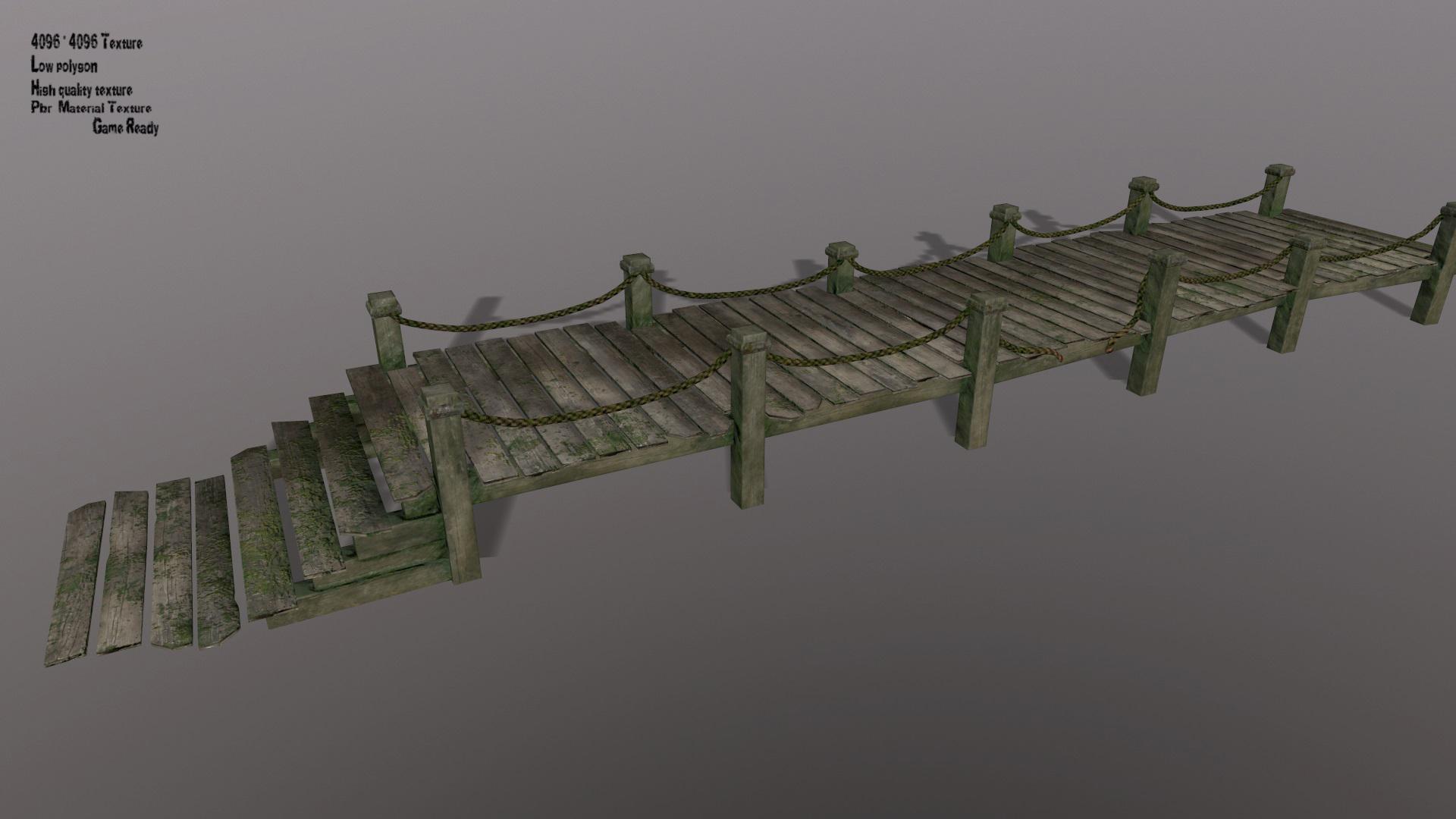 Wooden_Pier 1