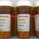 ANTIVIRUS Caption on Pill Prescription Bottles - VideoHive Item for Sale