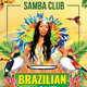 Brazilian Night - GraphicRiver Item for Sale