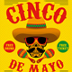 Cinco De Mayo - GraphicRiver Item for Sale