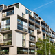 Modern luxury residential construction in Berlin - PhotoDune Item for Sale
