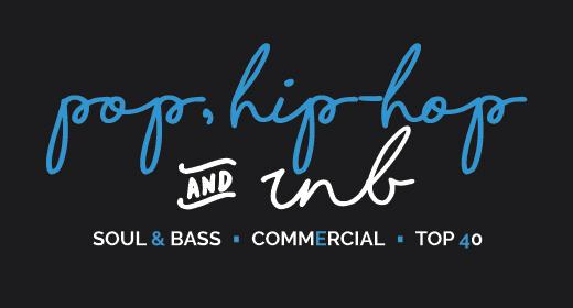 Pop Hip-Hop R&B