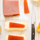 quince jelly on butter, spread on milk bread - PhotoDune Item for Sale