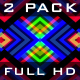 Colorful Trance Box - VideoHive Item for Sale
