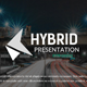 Hybrid Creative Presentation Keynote