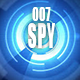 Spy Action Logo Pack