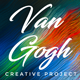 Van Gogh - Creative Slideshow - VideoHive Item for Sale