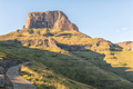 Sentinel Trail to the Tugela Falls in the Drakensberg - PhotoDune Item for Sale