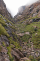 The Gully on Sentinel Trail to the Tugela Falls - PhotoDune Item for Sale