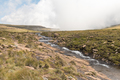Tugela River, above Tugela Falls, second tallest waterfall on earth - PhotoDune Item for Sale