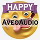 Happy Fun Energetic Upbeat Pack