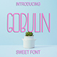 Gobulin Font - GraphicRiver Item for Sale