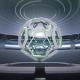 Futuristic Soccer Background - VideoHive Item for Sale