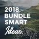 3 in 1 Smart Idea Google Slide Bundle Template - GraphicRiver Item for Sale
