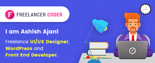 Ashish%20ajani%20 %20freelance%20wordpress%20developer