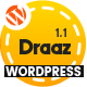 Draaz - Multipurpose Business WordPress Theme