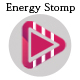 Energy Stomp and Stick