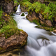 small stream in Val di Fassa - PhotoDune Item for Sale