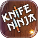 Knife ninja - html5 game - CodeCanyon Item for Sale