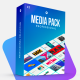 Media Pack PRO | FCPX and Apple Motion