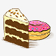 Vintage Cakes Collection - GraphicRiver Item for Sale