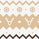Set of Minimal Christmas Pattern - GraphicRiver Item for Sale