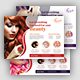 Beauty Flyer - GraphicRiver Item for Sale