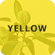 Hepatica - Yellow Google Slides - GraphicRiver Item for Sale