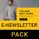 E-Newsletter Pack