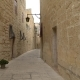 Walking Along the Medieval Streets of Old Mdina, Malta. - VideoHive Item for Sale