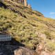 Directional sign board on the Sentinel Trail to Tugela Falls - PhotoDune Item for Sale