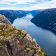 Preikestolen or Prekestolen - PhotoDune Item for Sale