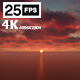 Sunset 05 4K - VideoHive Item for Sale