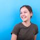 Happy smiling teenager girl - PhotoDune Item for Sale