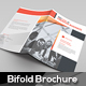 Modern Bifold Brochure - GraphicRiver Item for Sale