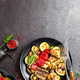 Grilled vegetable salad - PhotoDune Item for Sale