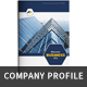 Company Profile - GraphicRiver Item for Sale